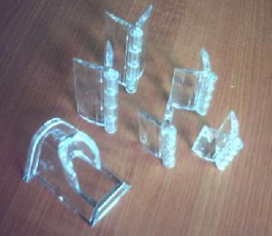 pmma hinge acrylic plastic
