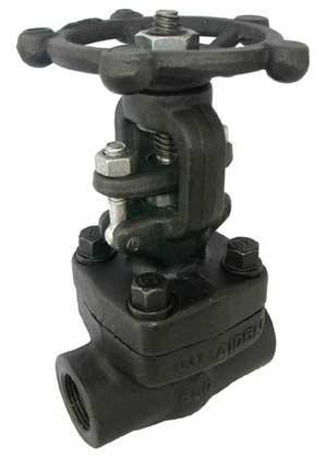 forged steel gate valve manufactuer gujarat india foged globe check ball sup