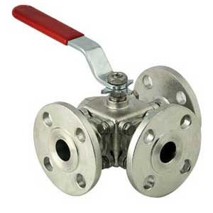 ball valve manufacturer multiport multi diverting