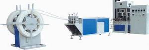 peroxide cross linking pex pipe plastics machinery pe rt pp r pb pipes fittings