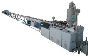 re distriubtors plastics pipes machinery raw scrap
