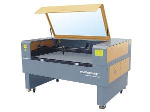 laser machine uli f12