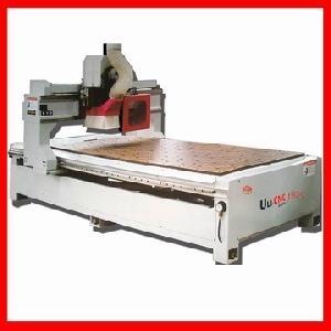 wood cnc router uli js25