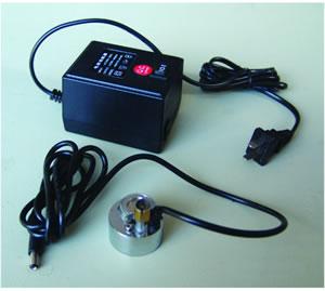 ultrasonic atomization transducer