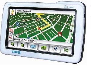 4 3 car gps navigator jt lst4309