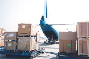 sea air freight logistices solutions imp export servic