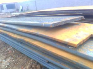 Sell Abrasion Resistant Steel Plate Nm360 Nm400 Sm45-sm55 Sm3cr2mo