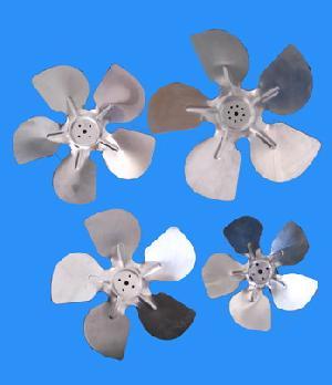 aluminium fans refrigerator
