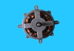 cover motor 80mm star fan