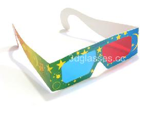3d glasses manufacturer