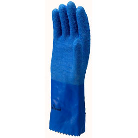 rubber coated gloves interlock lining ma 3131b
