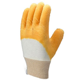 rubber coated gloves ma 3115