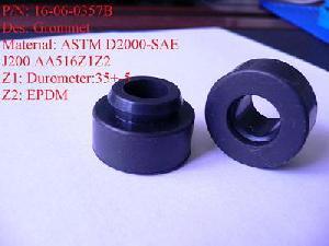 rubber bumper buffer