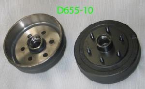 drum brake disc