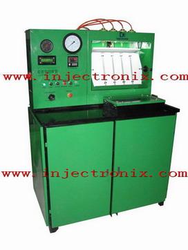 heui system test bench