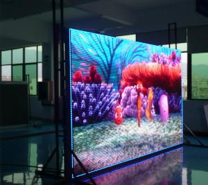 led video wall outdoor indoor