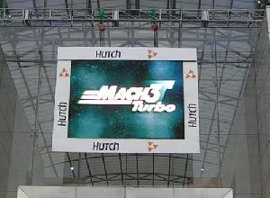 rent hire led video walls screens