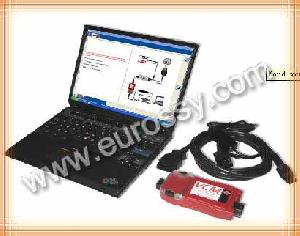 ford vcm ids vehicle communication module