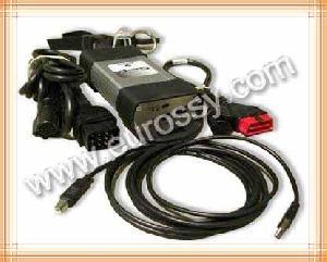 renault clip diagnostic system