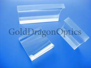 manufacture infrared optical prism optics windows