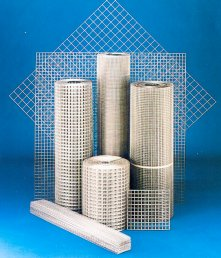 stainless steel wire mesh corrosion resistance strength