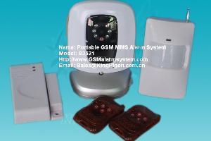 mini s900 mms gsm alarms photo home