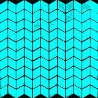fluorescent glass mosaic tiles luminescent ceramic