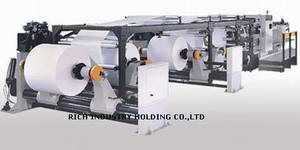rchm paper sheeter