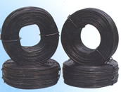 square hole coil wire annealed