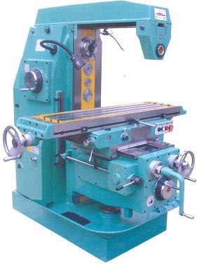 milling machine x6032 horizontal knee