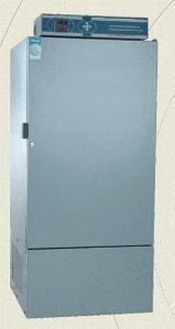 microprocessor controlled incubators