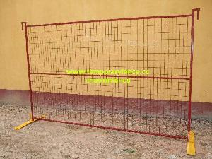 Portable Fencing Rental, Temporary Fence