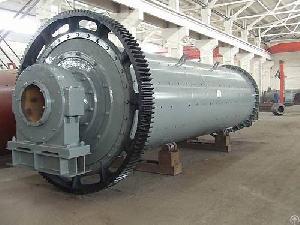 Ball Mill, Ore Grinding Machine
