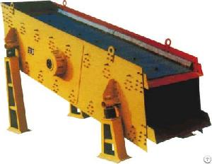 Vibration Sieve, Vibrating Screen, Huabang Machinery