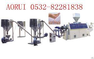 Pvc Mat Extrusion Line Aorui