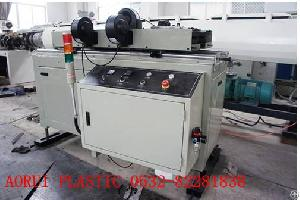 wpc wood plastic profile extrusion machine aorui