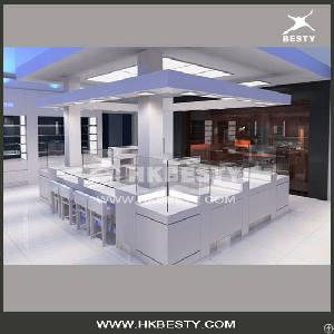Jewellery Shop Design Ideas / Watches Shop Design / Furniture For ...