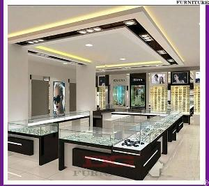 Sunglasses Shop Eyeglasses Showroom Layout Optical Store Ideas - page ...