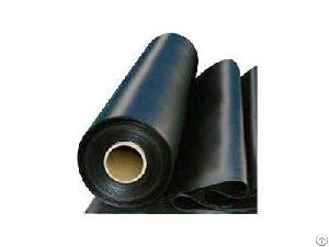 Ldpe Building Film Vapour Barrier-damp Proofing Film
