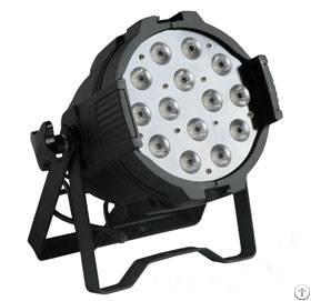 led washer light 14 12w 6in1 par phn084