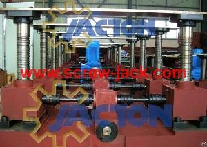 Screw Jack Lifting System, Worm Drive Lift Table, Screw Drive Lifting Platform, Linear Actuator Tabl