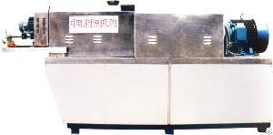 slg twin screw bulking machine