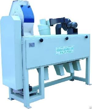 ymsf 40 five fine corn grits machine
