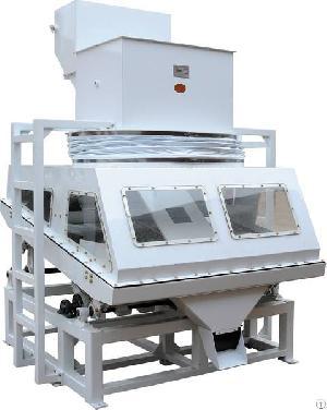 ymtpx suction embryo selecting machine