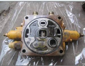 excavator spare spool pc78 5 pc120 6