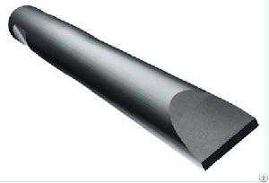 hydraulic breaker chisel indeco hb8 hb12 hb19
