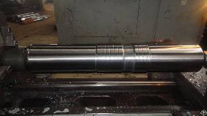 hydraulic breaker piston toku tnb150 tnb151 tnb14e