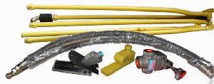 hydraulic excavator hammer kits volve ec55 ec120 ec160