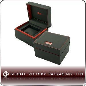 fashion watch box