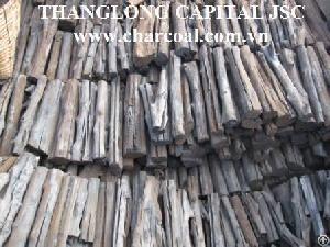 No Spark No Odor Mangrove Charcoal For Bbq | Thanglongcapital
